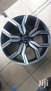 "Range Rover Sport Rims Size ""20"" (Set) 