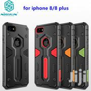 Nillkin Defender Case Apple iPhone 8, 8 Plus Protection Cover   Accessories for Mobile Phones & Tablets for sale in Nairobi, Nairobi Central