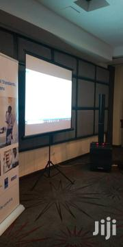 Discounted Projection Screens | TV & DVD Equipment for sale in Nairobi, Nairobi Central