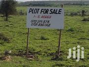 Kitengela Land for Sale   Land & Plots For Sale for sale in Machakos, Athi River