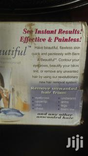 Feminique Bare Beautiful Hair Removal Kit. | Tools & Accessories for sale in Nairobi, Landimawe