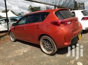 Toyota Auris 2012 Orange | Cars for sale in Kiambu, Township C
