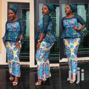 Ankara Skirt and Blouse | Clothing for sale in Nairobi, Eastleigh North