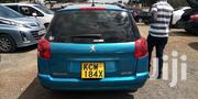 Peugeot 207 2012 Blue | Cars for sale in Kiambu, Township C