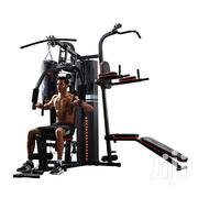 Offer! Home Multi Gym Equipment | Sports Equipment for sale in Nairobi, Karen