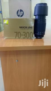 Lens 70 By 300mm Lens | Cameras, Video Cameras & Accessories for sale in Nairobi, Nairobi Central