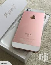New Apple iPhone SE 32 GB Gold | Mobile Phones for sale in Mombasa, Shanzu
