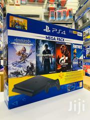 Ps4 Limited Edition | Video Game Consoles for sale in Nairobi, Nairobi Central
