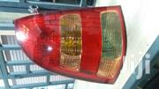 Toyota Fielder 03 Tail Light | Vehicle Parts & Accessories for sale in Nairobi, Nairobi South