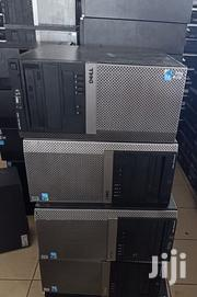 Desktop Computer Dell OptiPlex 7060 4GB Intel Core i5 SSD 500GB | Laptops & Computers for sale in Nairobi, Nairobi Central