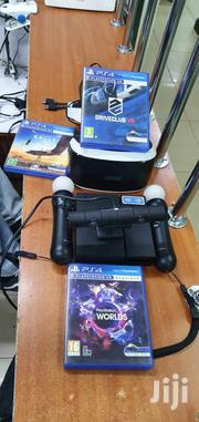 Playstation VR Used | Video Game Consoles for sale in Nairobi, Nairobi Central
