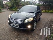 Toyota Vanguard 2010 Black | Cars for sale in Kiambu, Township E