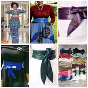 Ladies OBI Belt | Clothing Accessories for sale in Nairobi, Nairobi Central
