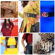 Ladies Designer Belts | Clothing Accessories for sale in Nairobi, Nairobi Central