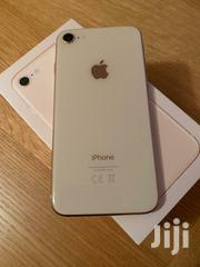 New Apple iPhone 8 64 GB Gold   Mobile Phones for sale in Nairobi, Nairobi South
