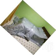 A Warm All Sizes Duvets With A Matching Bed Sheet And A Pair Of Pillow   Home Accessories for sale in Nairobi, Zimmerman