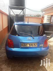 Toyota IST 2006 Blue | Cars for sale in Nairobi, Zimmerman
