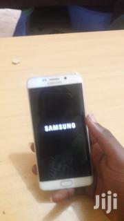 Samsung Galaxy S6 Edge Plus Duos 32 GB White | Mobile Phones for sale in Nairobi, Kahawa West