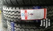 """Infinity Tyres 6:50R16"""" LT. 