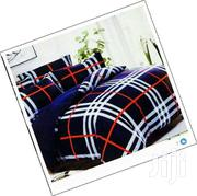 A Warm All Sizes Duvets With A Matching Bed Sheet And A Pair Of Pillow | Home Accessories for sale in Nairobi, Baba Dogo