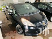 New Honda Fit 2012 Black | Cars for sale in Mombasa, Shimanzi/Ganjoni