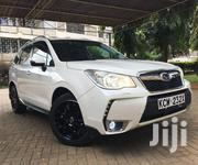 Subaru Forester 2013 White | Cars for sale in Nairobi, Kitisuru