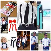 Suspenders And Bow Ties | Wedding Wear for sale in Nairobi, Nairobi Central