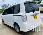 Toyota Voxy 2011 White | Cars for sale in Mombasa, Shanzu