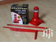 2 Tonnes Spiral Jack, Free Delivery Within Nairobi Cbd | Vehicle Parts & Accessories for sale in Nairobi, Nairobi Central