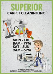 General Carpet Cleaner | Cleaning Services for sale in Nairobi, Kitisuru