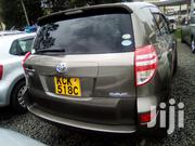 Toyota RAV4 2010 Gold | Cars for sale in Nairobi, Nairobi South