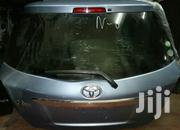 Vitz 2012 Model Boot Available. | Vehicle Parts & Accessories for sale in Nairobi, Nairobi Central