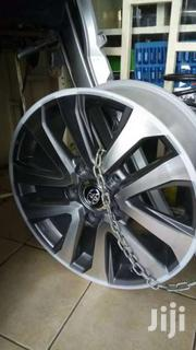 New Toyota Landcruiser Alloy Rims In Size 20 Inch | Vehicle Parts & Accessories for sale in Nairobi, Karen