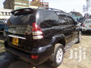Toyota Land Cruiser Prado 2007 Black | Cars for sale in Nairobi, Nairobi South