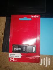 64gb Imation Flash Disk | Computer Accessories  for sale in Kisumu, Market Milimani