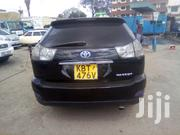 Toyota Harrier 2006 Black | Cars for sale in Nairobi, Nairobi South