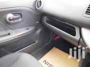 Nissan Note 2012 Gray   Cars for sale in Mombasa, Bamburi