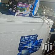 12kgs Ramtons Washing Machine + a Discount of Iron Box | Home Appliances for sale in Nairobi, Nairobi Central