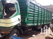 Mitsubishi Canter Kbc 2002 With Slight Damage On Cabin | Trucks & Trailers for sale in Kiambu, Thika