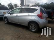 Nissan Note 2013 Silver | Cars for sale in Nairobi, Karura