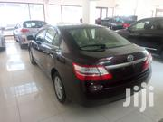 Toyota Premio 2013 Purple | Cars for sale in Mombasa, Shimanzi/Ganjoni