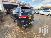 Toyota Wish 2012 Black | Cars for sale in Kiambu, Juja