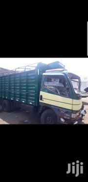 Salvage Canter | Trucks & Trailers for sale in Nairobi, Nairobi South