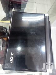 Laptop Acer Aspire 1 1GB Intel Atom HDD 160GB | Laptops & Computers for sale in Nairobi, Nairobi Central
