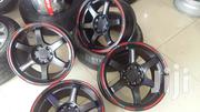 Alloy Sport Rims 15inch | Vehicle Parts & Accessories for sale in Nairobi, Mugumo-Ini (Langata)