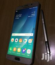 Samsung Galaxy Note 5 32 GB Gold | Mobile Phones for sale in Nairobi, Nairobi Central