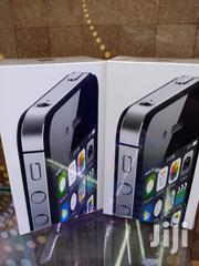New Apple iPhone 4s 16 GB Black | Mobile Phones for sale in Nairobi, Nairobi Central