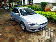 Mitsubishi Galant 2012 Silver | Cars for sale in Nairobi, Parklands/Highridge