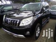 New Toyota Land Cruiser Prado 2012 Black | Cars for sale in Nairobi, Nairobi South