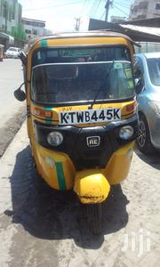 Bajaj RE 2017 Yellow | Motorcycles & Scooters for sale in Mombasa, Mji Wa Kale/Makadara
